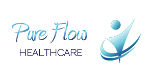 Pure Flow Health Logo