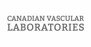 Canadian Vascular Lab Logo