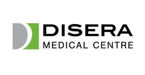 Disera Medical Centre Logo