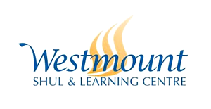 Westmount Shul & Learning Centre Logo