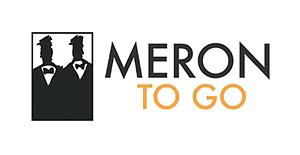 Meron To Go Logo