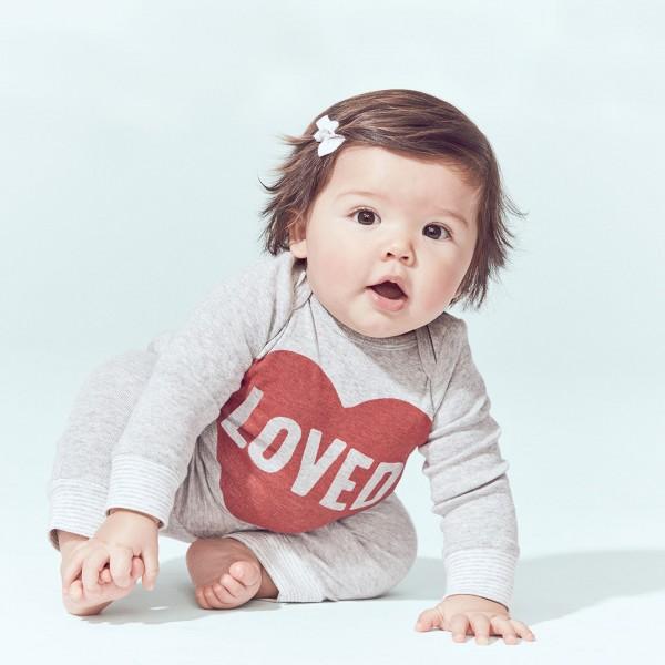 Carter's | OshKosh B'gosh: LOTS TO LOVE - Up to 40% Off