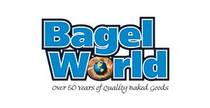 Bagel World Logo