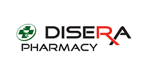 Disera Pharmacy Logo