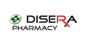 Disera Pharmacy Logo