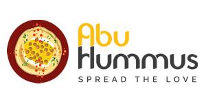 Abu Hummus Logo