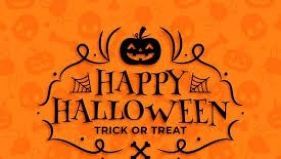 Happy Halloween - Get into the Spirit and Treat Yourself at Disera Drive!