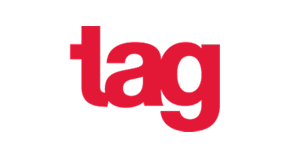Tag Agencies Logo