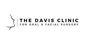 The Davis Clinic Logo