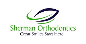Sherman Orthodontics Logo