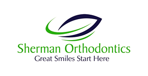 Sherman Orthodontics Logo