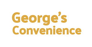 George's C-Store Logo